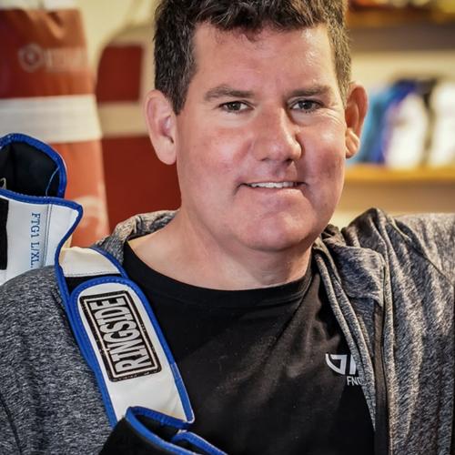 Kris Guner WIN Owner, Co-Founder